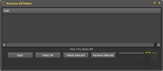 Reverse GIF Maker(反向GIF制作工具)