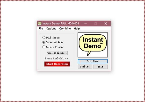 NetPlay Instant Demo(屏幕录制软件)