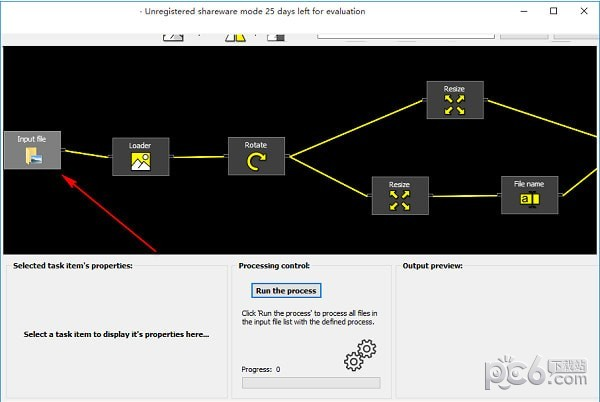 Batch Sledge Photo Processor(照片批量处理软件)