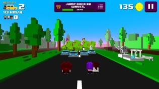 Chicken Jump软件截图0