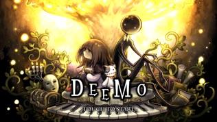 Deemo(古树旋律)软件截图0