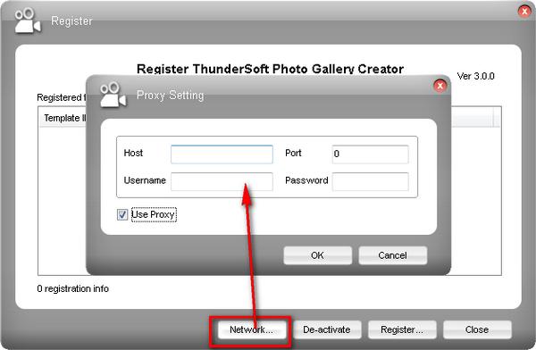 ThunderSoft Photo Gallery Creator(影集制作工具)下载
