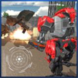 爆裂机器人模拟器
