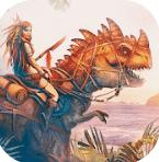 侏罗纪生存岛进化3D
