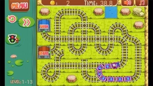 火车转转转软件截图2