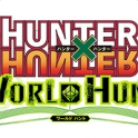全职猎人世界狩猎
