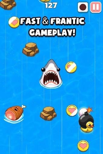 鲨鱼爱火腿软件截图0