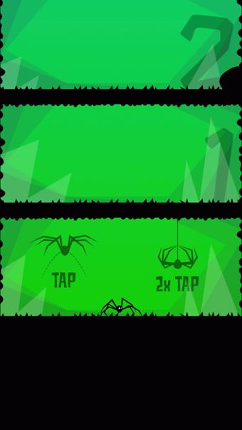 跳跃蜘蛛软件截图2