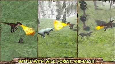 单机游戏侏罗纪软件截图3