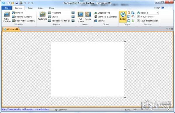 EximiousSoft Screen Capture(屏幕捕获抓取工具)下载