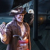 密室逃脱:逃出海盗船密室