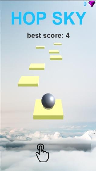 天空酷跑软件截图0