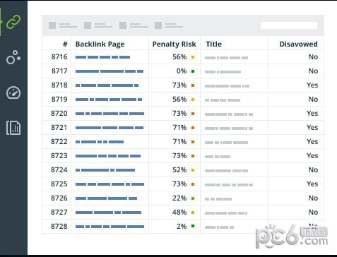 SEO SpyGlass(网站SEO分析工具)下载