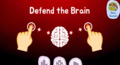 大脑射击保卫战