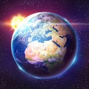 地球仪3D