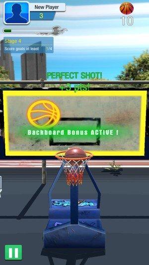 高空投篮软件截图0