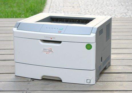 利盟e260dn打印机驱动