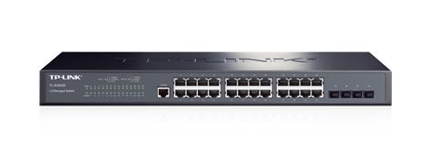 TP-Link普联TL-SG5428交换机固件