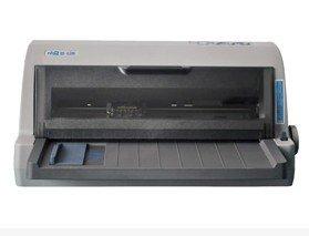 中盈QS-630K打印机驱动