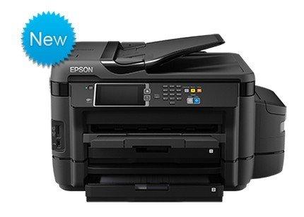爱普生L1455打印机驱动