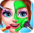 爱情故事的化妆师