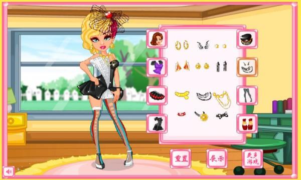 公主宝贝超级歌手软件截图2