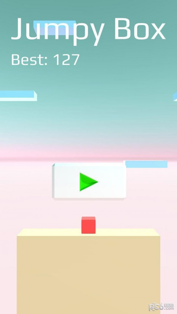 Jumpy Box软件截图0