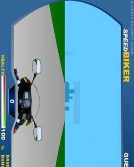 街机摩托软件截图0