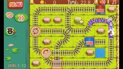火车转转转软件截图1