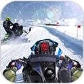 雪地摩托车3D