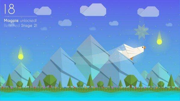 纸飞鸟软件截图2