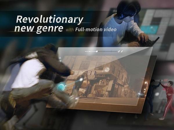 韩式电影游戏软件截图0