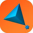 延间的三角体谜题