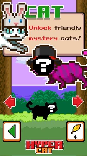 奔放的猫软件截图2