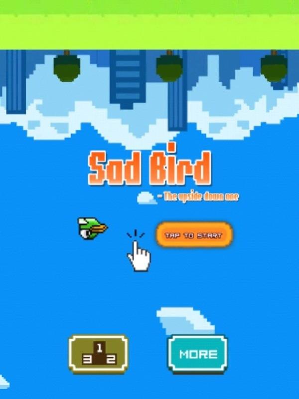 悲催鸟软件截图2