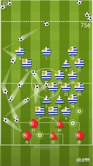 弹球世界杯软件截图0
