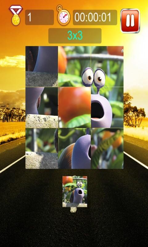 极速蜗牛拼图软件截图2