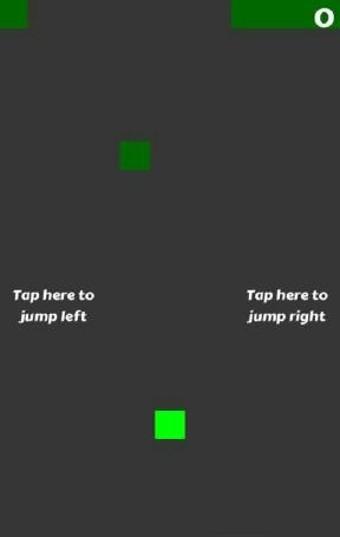 砖头跳跃软件截图1