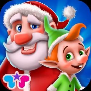 圣诞老人的小助手软件截图0