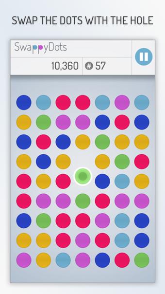 移动圆点软件截图1