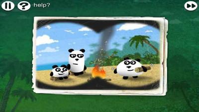 熊猫逃生记之巴西软件截图1