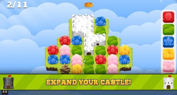 城堡火拼软件截图2