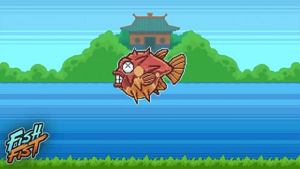 鱼拳软件截图2