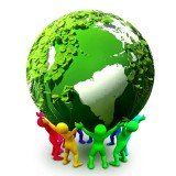 HB绿色地球