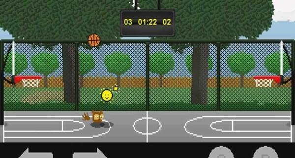 篮球小子软件截图0