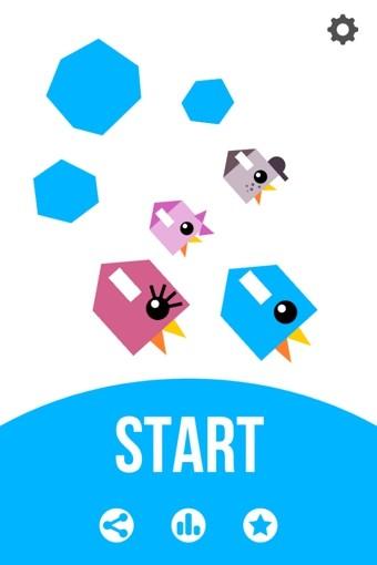 道奇的小鸟们软件截图0