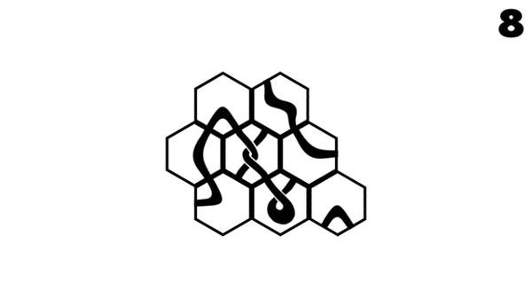 环环相扣之黑环软件截图0