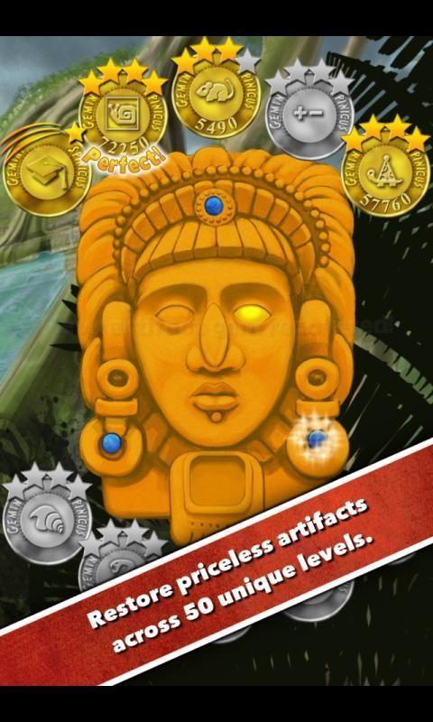 宝石旅程2软件截图2