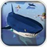 鲨鱼世界生存逃脱
