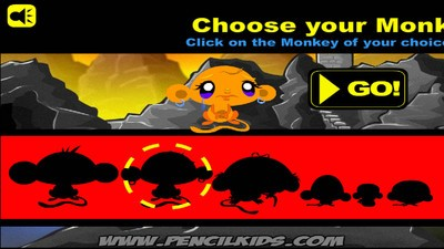 逗小猴开心奇趣故事2软件截图2